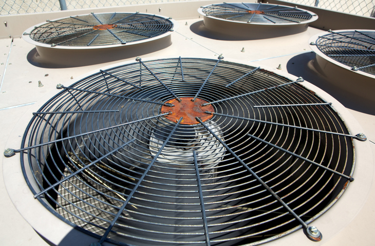 Commercial HVAC Myrtle Beach